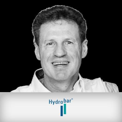 Hydrobar Hydraulik und Pneumatik GmbH